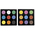 Jack Richeson® Small Tempera Cakes - Set of 18 Refills