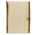 Basswood Country Plank - Small - 11 in. L