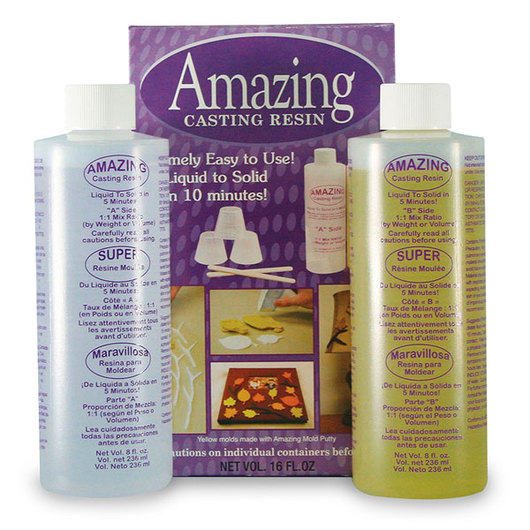 Amazing Casting Resin - 16 oz. Kit