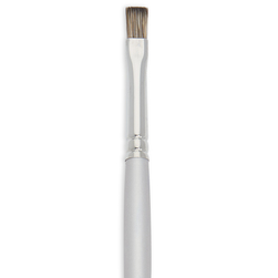 Faux Squirrel Brush - Shader Size 6