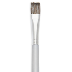 Faux Squirrel Brush - Shader Size 12