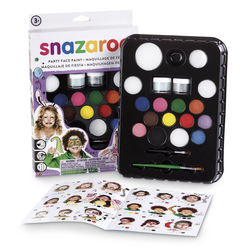 Snazaroo… Face Paint - Ultimate Party Kit