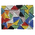 Crafter's Cut™ Crystal Angles Mosaic Ready-to-Grout Sheets - Pkg. of 5 - Assorted