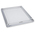 Speedball® Aluminum Frame - Mesh: 110 - White - 20 in. x 24 in.