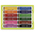 Jolly X-Big Delta Triangular Colored Pencils - Big Box of 180