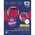 Pacon® Premium Tagboard - 65 lb. - 8-1/2 in. x 11 in. - Pkg. of 50 - Rojo Red