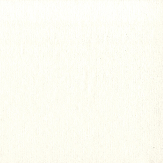Specialty Solids Mat Board - 32 in. x 40 in. - Topsail White