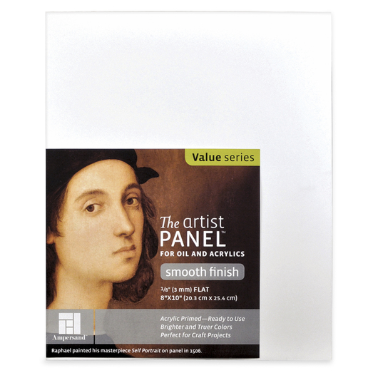 Scholastic Series The Artist Panel™ - 8 in. x 10 in.