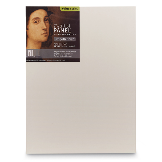 Scholastic Series The Artist Panel™ - 12 in. x 16 in.