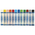 Holbein Academic Oil Pastels - Set of 12