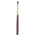 Royal Brush® Bordeaux™ Brush - Bright Size 1
