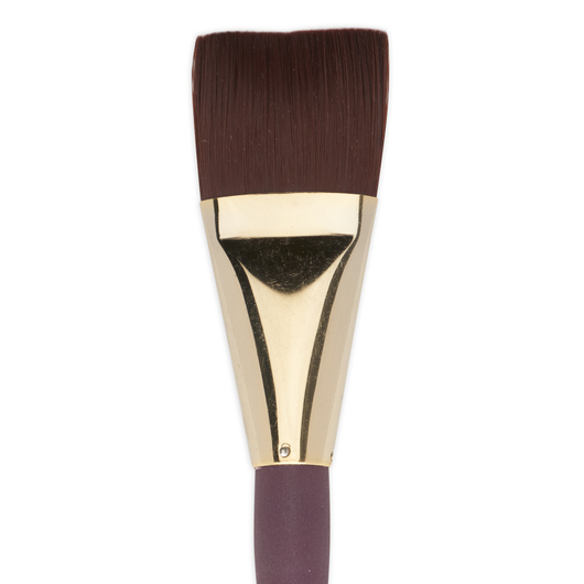 Royal Brush® Bordeaux™ Brush - Bright Size 20