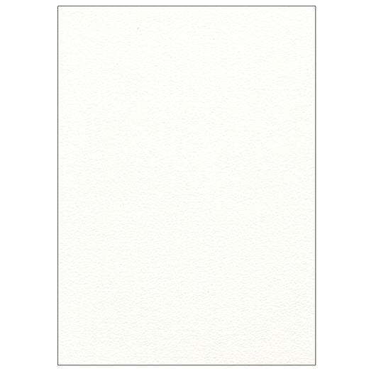 Saunders Waterford® Watercolor Sheet - Cold Press 22 in. x 30 in. - 140 lb. - High White