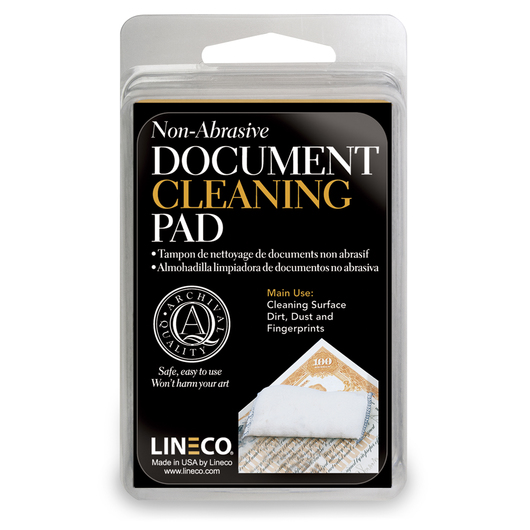 Document Cleaning Pad - 2 in. x 3 in.