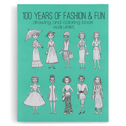 100 Years of Fashion and Fun