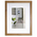 NielsenBainbridge™ EcoCare™ Ready Made Frame - 8 in. x 10 in. - Contemporary Bamboo Natural