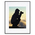 NielsenBainbridge™ Artcare™ Photography Ready-Made Metal Frame - 11 in. x 14 in. - Black Frame with White Mat