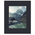 NielsenBainbridge™ Artcare™ Photography Ready-Made Metal Frame - 16 in. x 20 in. - Black Frame with Black Mat