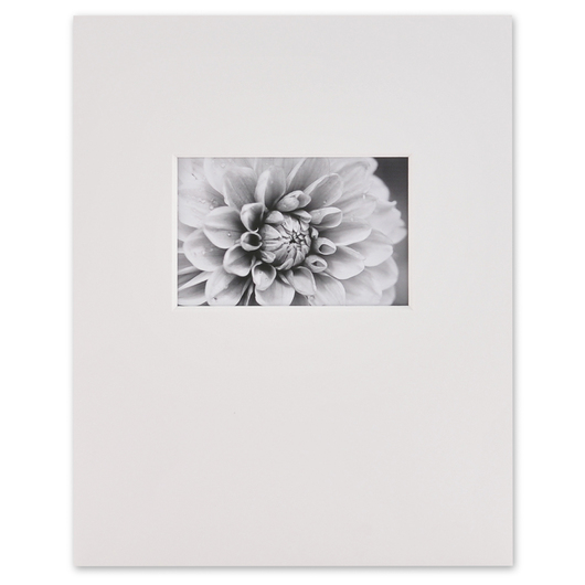 Bainbridge® Artcare™ Gallery Precut Mat - 11 in. x 14 in. | Picture ...