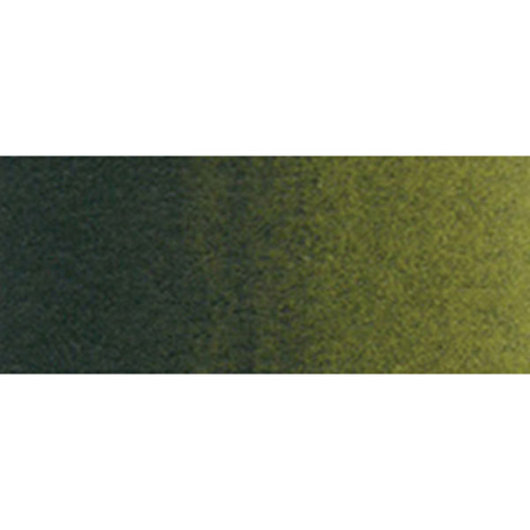 Holbein Artist Watercolor - 0.17 oz. (5 ml) Tube - Olive Green