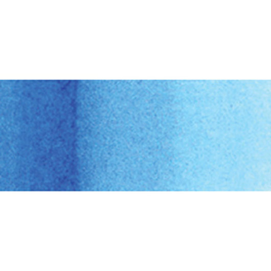 Holbein Artist Watercolor - 0.17 oz. (5 ml) Tube - Peacock Blue