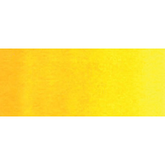 Holbein Artist Watercolor - 0.17 oz. (5 ml) Tube - Permanent Yellow Deep