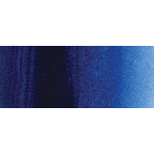 Holbein Artist Watercolor - 0.17 oz. (5 ml) Tube - Prussian Blue
