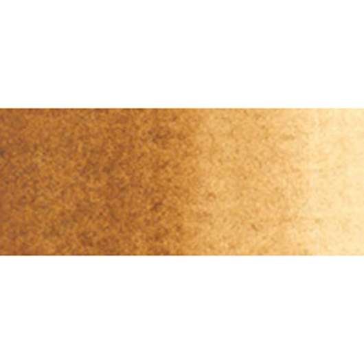 Holbein Artist Watercolor - 0.17 oz. (5 ml) Tube - Raw Umber