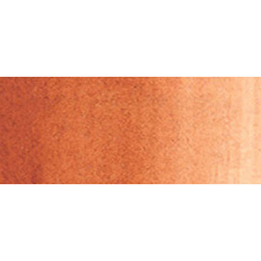 Holbein Artist Watercolor - 0.17 oz. (5 ml) Tube - Burnt Sienna