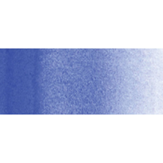 Holbein Artist Watercolor - 0.17 oz. (5 ml) Tube - Ultramarine Light