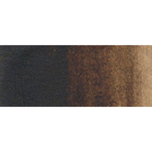 Holbein Artist Watercolor - 0.17 oz. (5 ml) Tube - Vandyke Brown