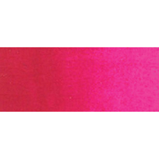 Holbein Artist Watercolor - 0.17 oz. (5 ml) Tube - Bright Rose