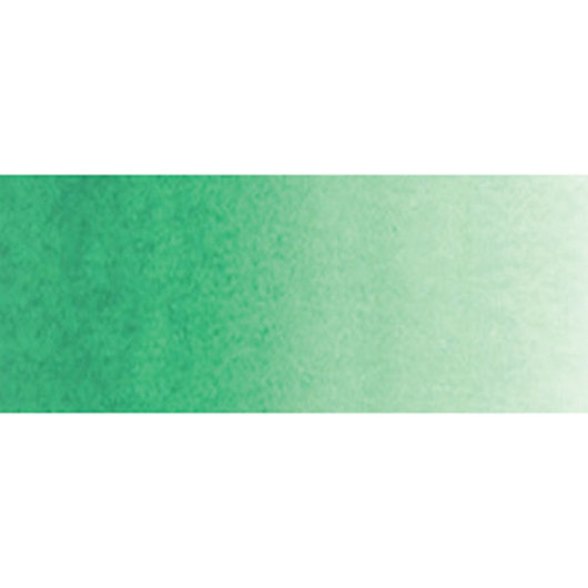 Holbein Artist Watercolor - 0.17 oz. (5 ml) Tube - Emerald Green