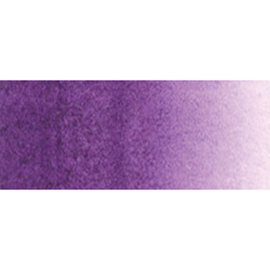 Holbein Artist Watercolor - 0.17 oz. (5 ml) Tube - Mineral Violet