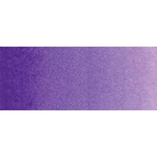 Holbein Artist Watercolor - 0.17 oz. (5 ml) Tube - Permanent Violet