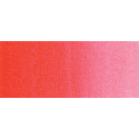 Holbein Artist Watercolor - 0.17 oz. (5 ml) Tube - Scarlet Lake