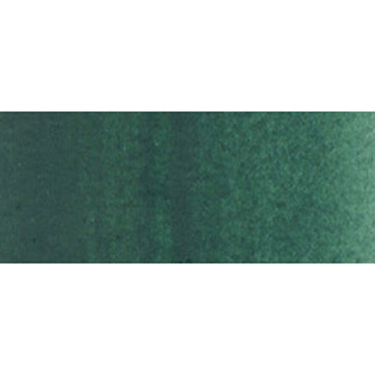Holbein Artist Watercolor - 0.17 oz. (5 ml) Tube - Cadmium Green Deep