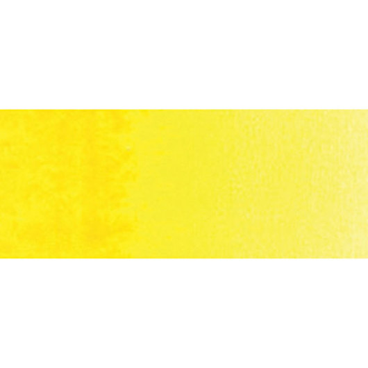Holbein Artist Watercolor - 0.17 oz. (5 ml) Tube - Cadmium Yellow Light