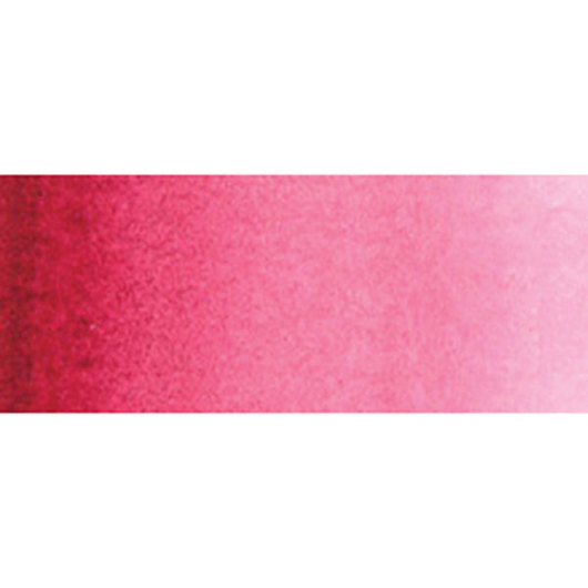 Holbein Artist Watercolor - 0.17 oz. (5 ml) Tube - Permanent Alizarin Crimson