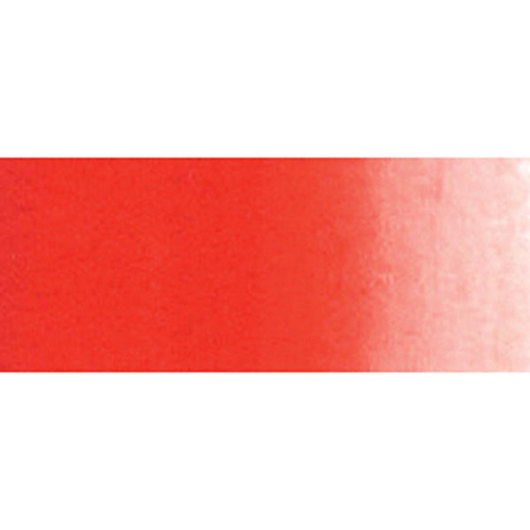 Holbein Artist Watercolor - 0.17 oz. (5 ml) Tube - Cadmium Red Light