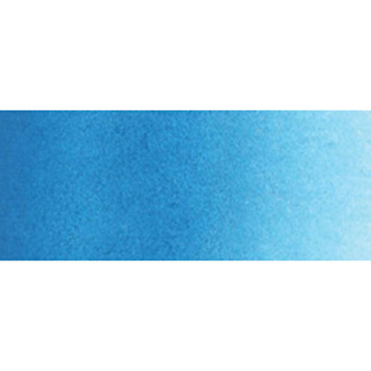 Holbein Artist Watercolor - 0.51 oz. (15 ml) Tube - Turquoise Blue
