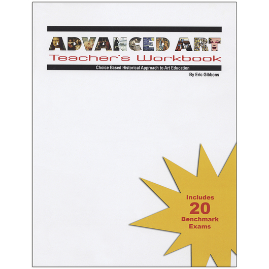 The Advanced Art Teacher's Workbook