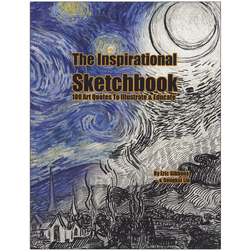 Thespirational Sketchbook