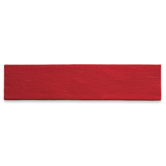 Creativity Street® Crepe Paper - Red