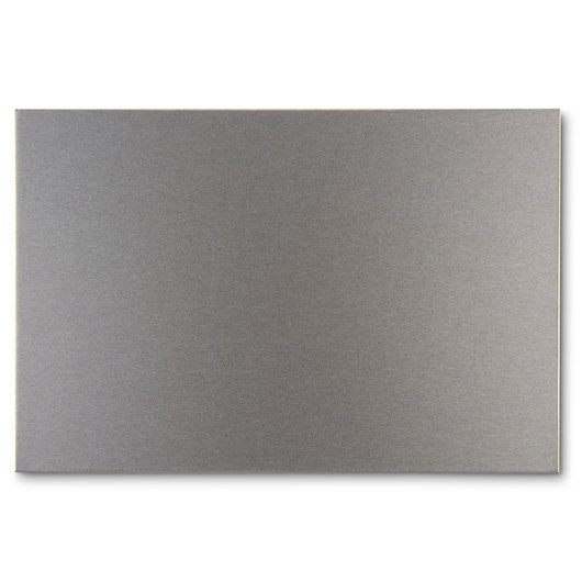 Enkaustikos® Anodized Aluminum Plate - 6 in. x 8 in.