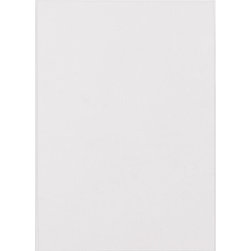 Jack Richeson Clear Carve Etch Plates - 5 in. x 7 in. - Pack of 3