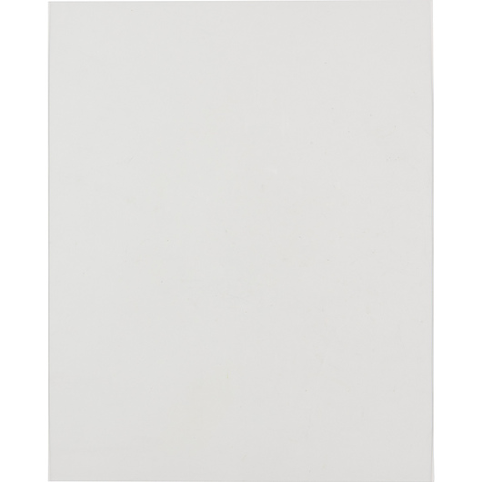 Jack Richeson® Clear Carve Etch Plates - 8 in. x 10 in. - Pack of 3