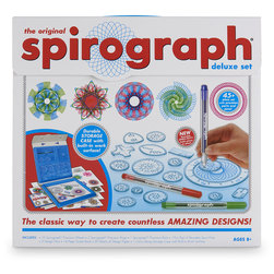 The Original Spirograph® Deluxe Set