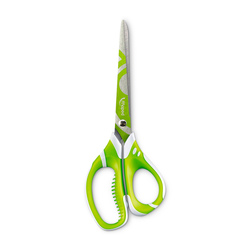 Maped® 7 in. Soft-Grip Student Scissors
