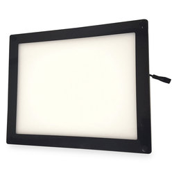 LED Lumen Light Panels - 8-1/2 in. x 11 in.